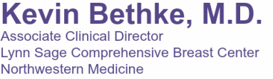 Dr. Kevin Bethke: Breast Cancer Surgery at Northwestern in Chicago